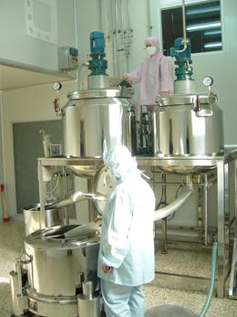 Beijing Brilliance Biochemical Co.,Ltd. Main Image