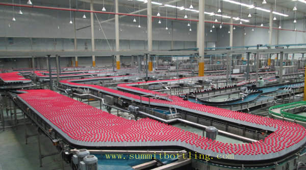 Jiangsu Summit Packaging Machinery Co., Ltd. Main Image