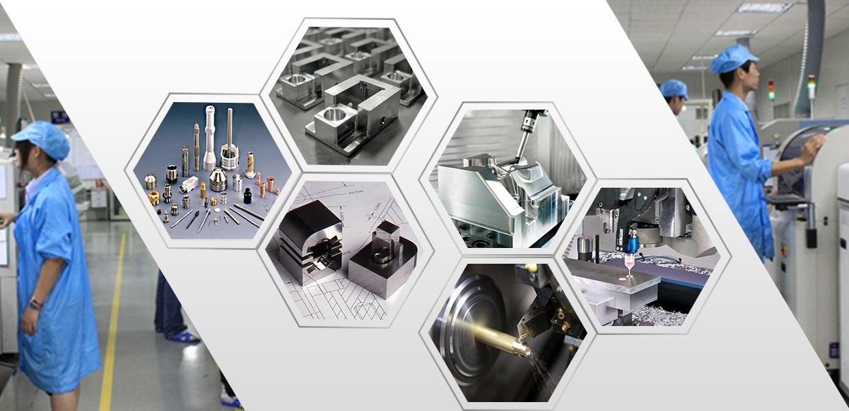 Waltay Electronic Hardware & Plastic Co., Ltd Main Image