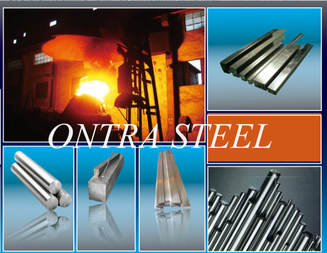 Shanghai Ontra Steel Main Image