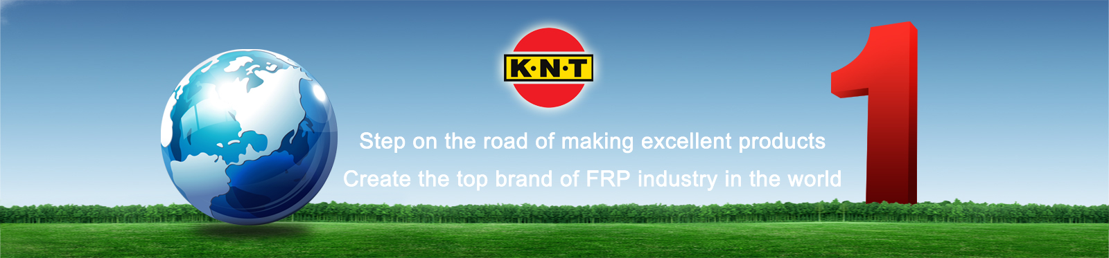 Hebei KNT FRP Co., Ltd Main Image