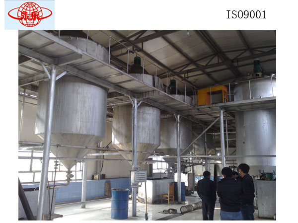 Jiaozuo Yongle Oil Machinery CO., LTD Main Image