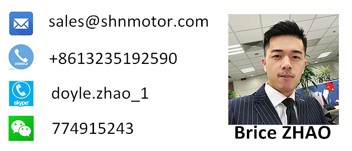 Changzhou Shnmotor Co.,Ltd. Main Image