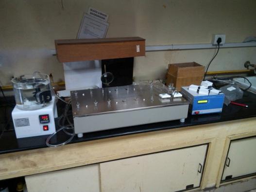 Laboratory Enterprises Main Image