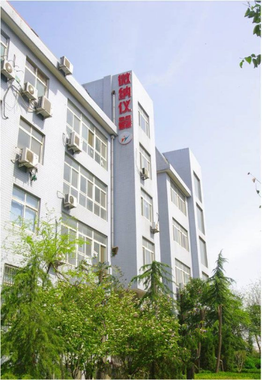 Jinan Winner Particle Instrument Stock Co., Ltd. Main Image