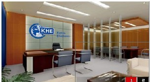Kehao (HK) Electronic Co., Limited Main Image