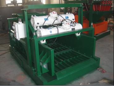 Hebei Cangzhou petroleum solid control equipment co., LTD. Main Image