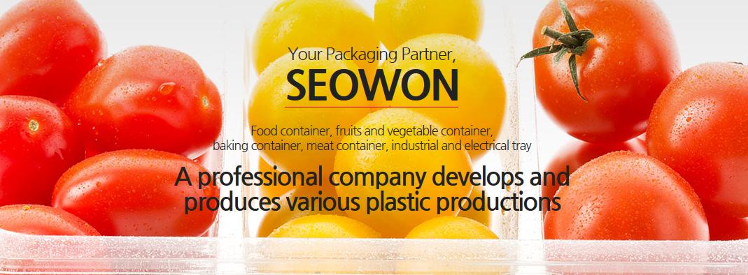 SEOWON Chemical Co.,Ltd. Main Image