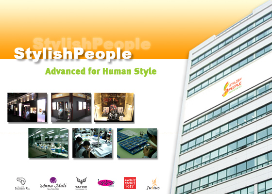 StylishPeople. Co., Ltd Main Image