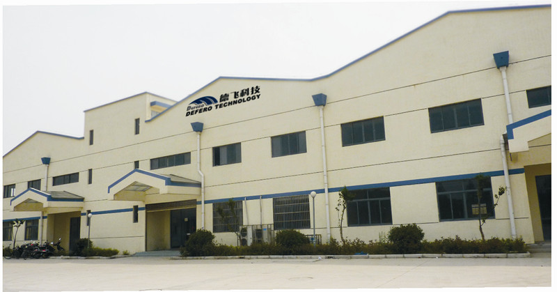 Defero Technology Co.,Ltd Main Image