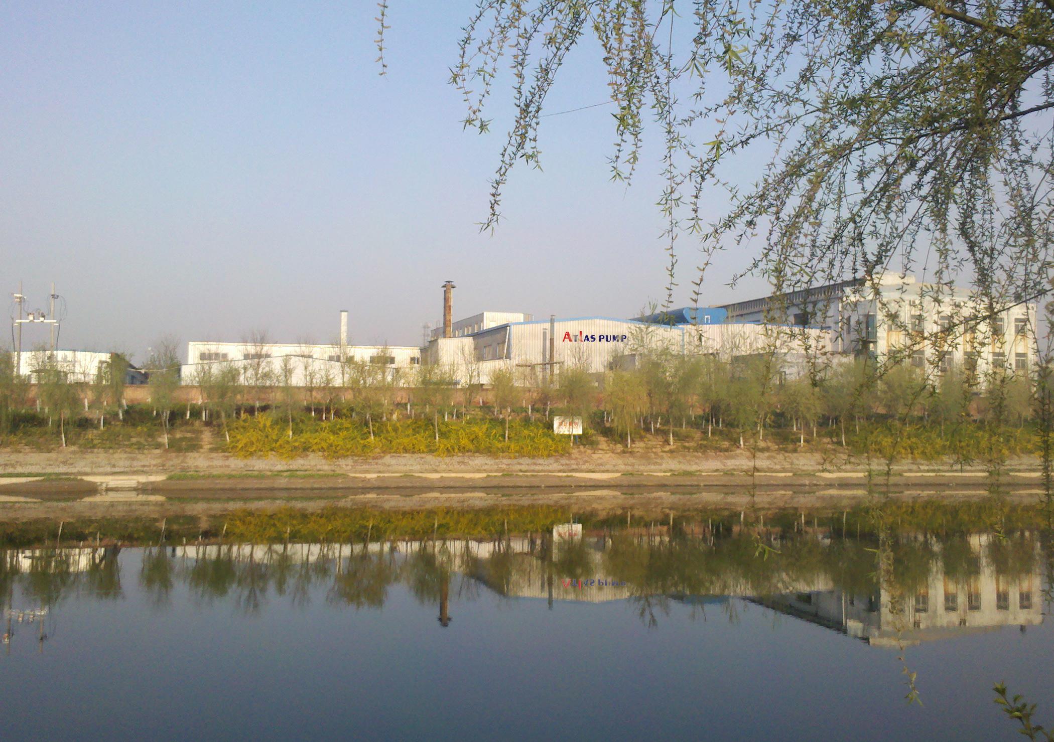 Atlas Equipment Manufacturing Ltd., Hebei China Main Image