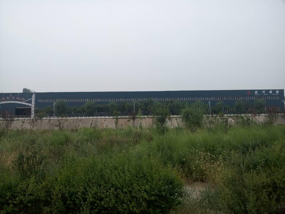 Nanyang xinxing steel structure company Main Image