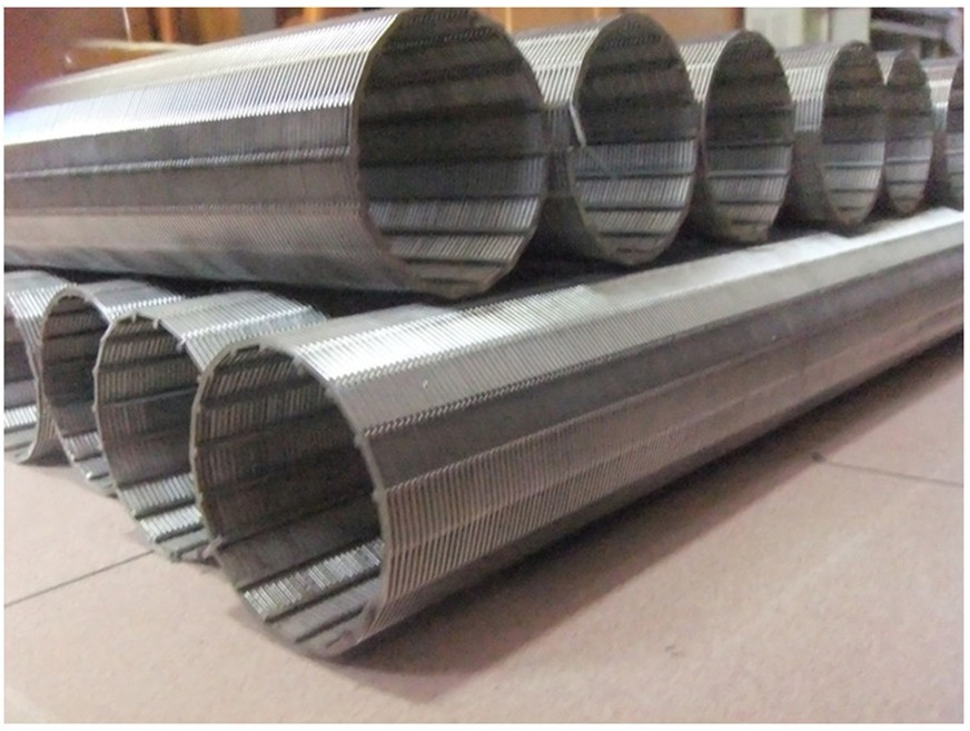 Anping County Wedge Wire Screen Products Co,. Ltd Main Image