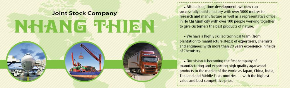 Nhang Thien Joint Stock Company Main Image