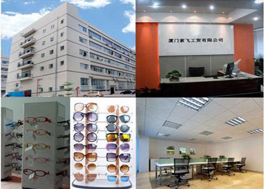 Xiamen Soflying Industry & Trade Co., Ltd. Main Image
