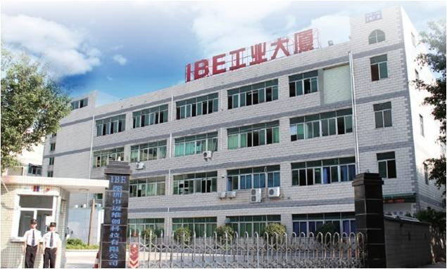 IBE ELECTRONICS CO., LTD Main Image