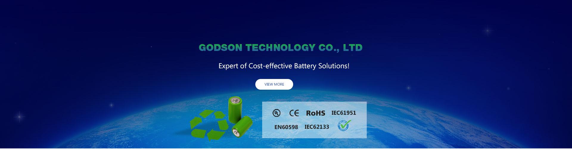Godson Technology Co.,Ltd Main Image