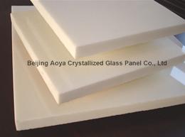 Beijing Aoya Crystallized Glass Panel Co., Ltd Main Image