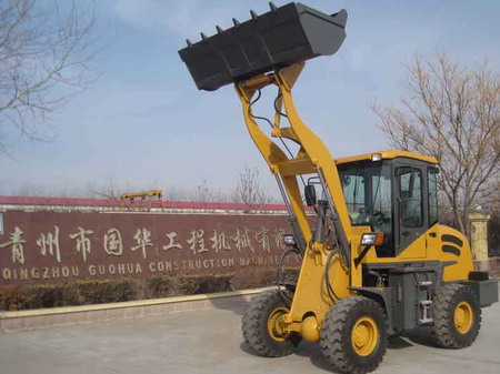 Qingzhou Guohua Construction Machinery Co., Ltd. Main Image