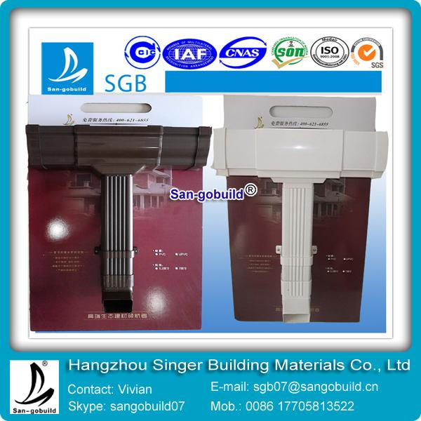 Hangzhou Singer Building Materials Co.,Ltd Main Image