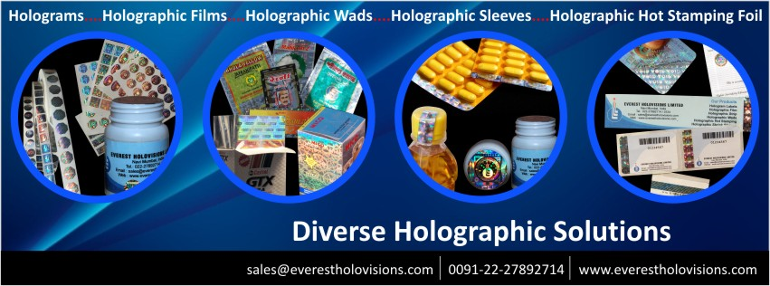Everest Holovisions Limited Main Image