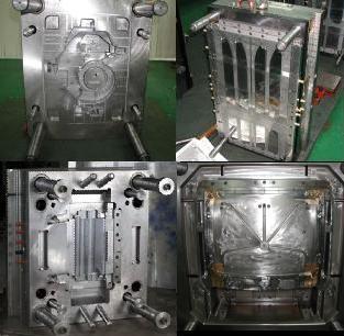 Intertech Machinery Incorporation Main Image