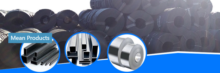 TANGSHAN CITY FENGRUN DISTRICT SHUIXNI STEELROLLING CO., LTD Main Image