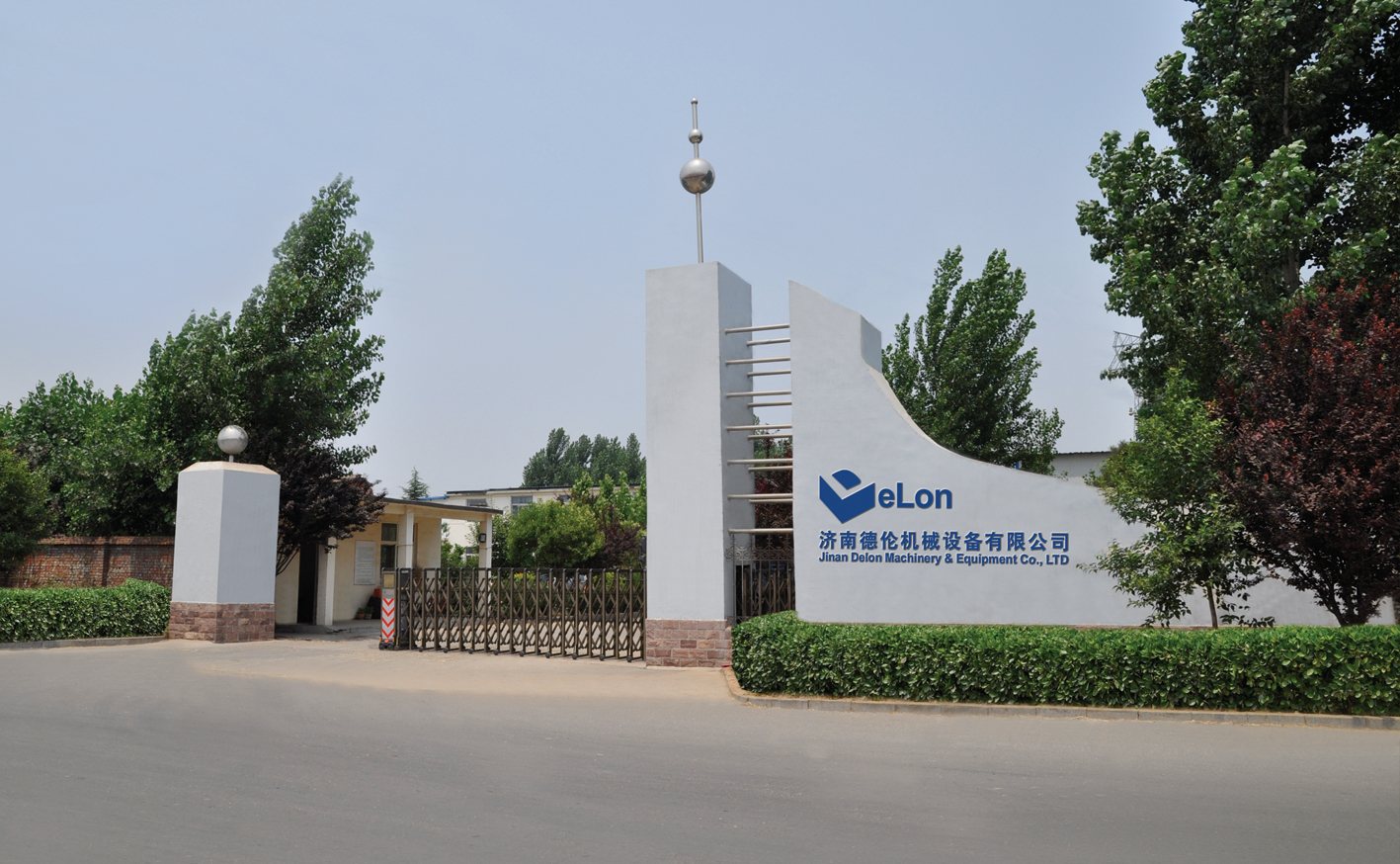 Jinan Delon Machinery & Equipment Co.,LTD Main Image