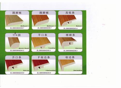 Changzhou Xiangrong Decorate Material Co.,Ltd Main Image