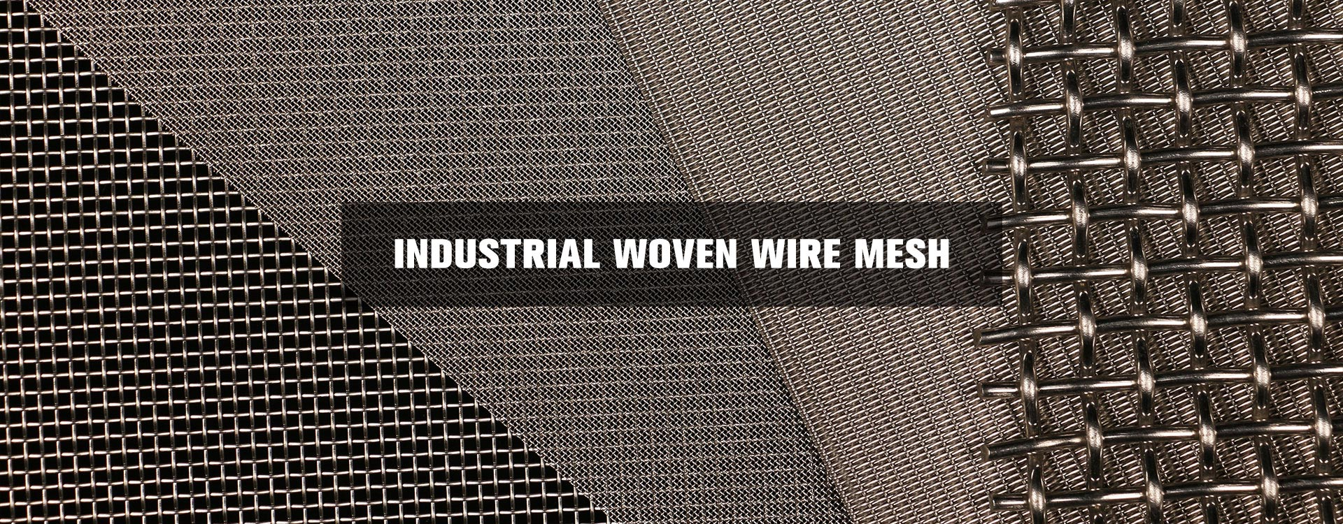 Anping TianHui Wire Mesh Products Co., Ltd Main Image