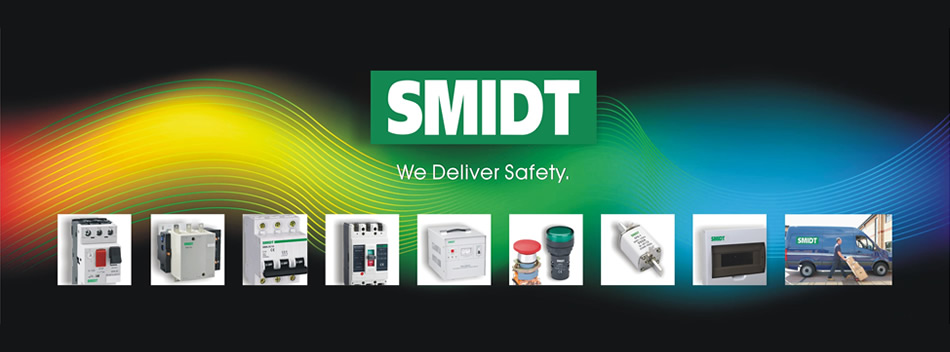 Smidt Electric Limited Main Image