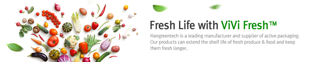 Hangreentech Main Image