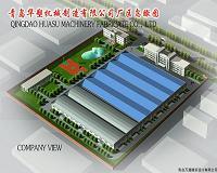 Qingdao HUASU Plastic Pipe Extruder &machinery Company Main Image