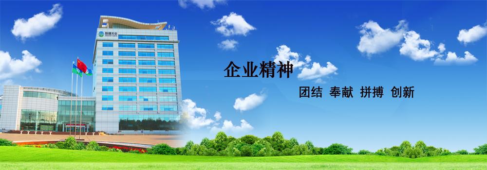 xinjiang tianye foreign trade CO.LTD Main Image