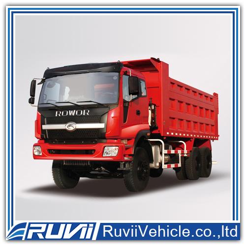 Qingdao Ruvii Vehicle Co Ltd Main Image