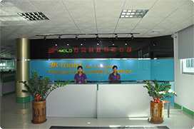 3K Plastic Mould Co.,Limited Main Image