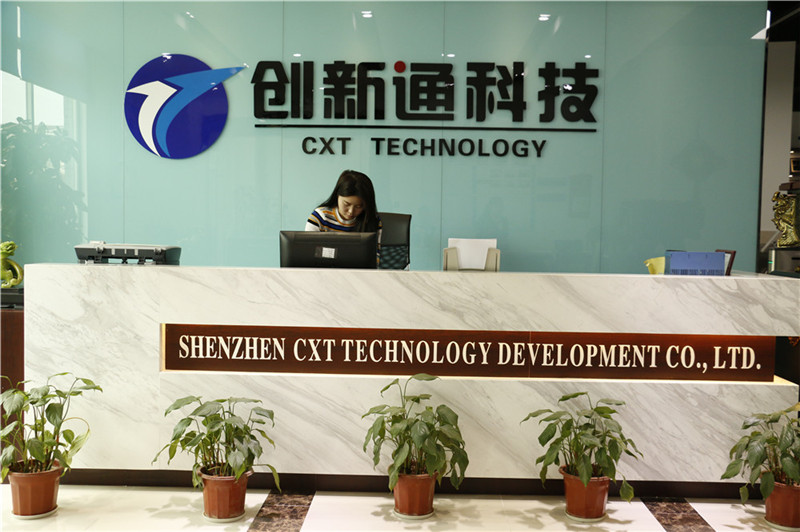 Shenzhen CXT Technology&Development Co.,Ltd Main Image