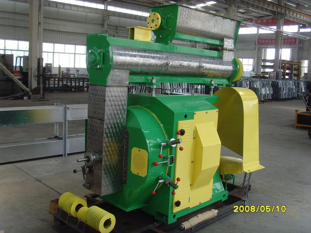 Lambton Machinery (zhengzhou) Ltd. Main Image
