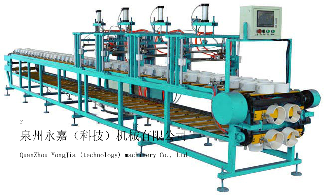 QuanZhou YongJia (technology) machinery Co., Ltd Main Image