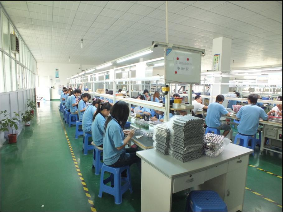 Shenzhen Paipu Technology Co., Ltd Main Image