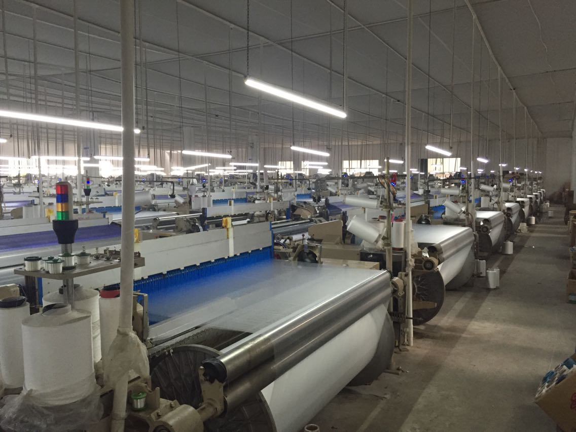 changxing wei bo textile co., ltd. Main Image