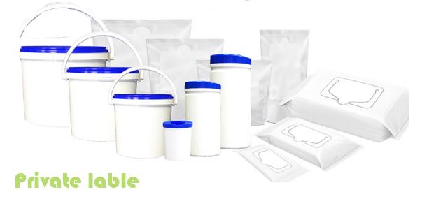HYGIENE WIPE PRODUCTS CO.,LTD Main Image