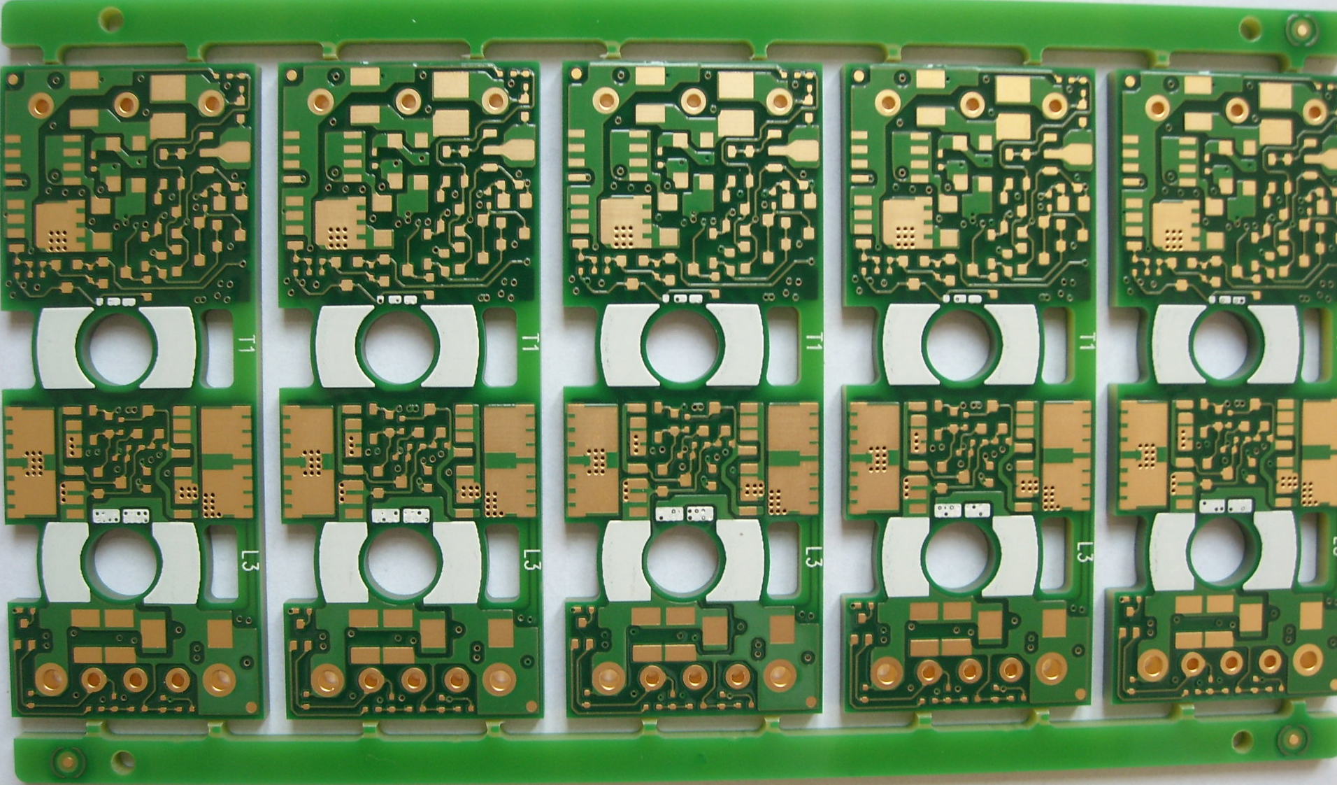 Flexible Printed Pcb Circuit Board Mobile Phone Circuit Board