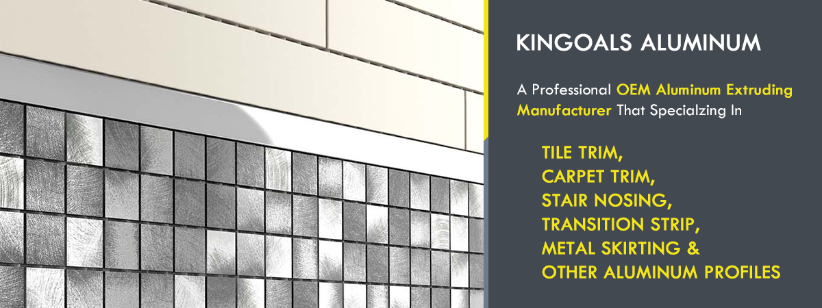 Kingoals Aluminum Co., Ltd. Main Image