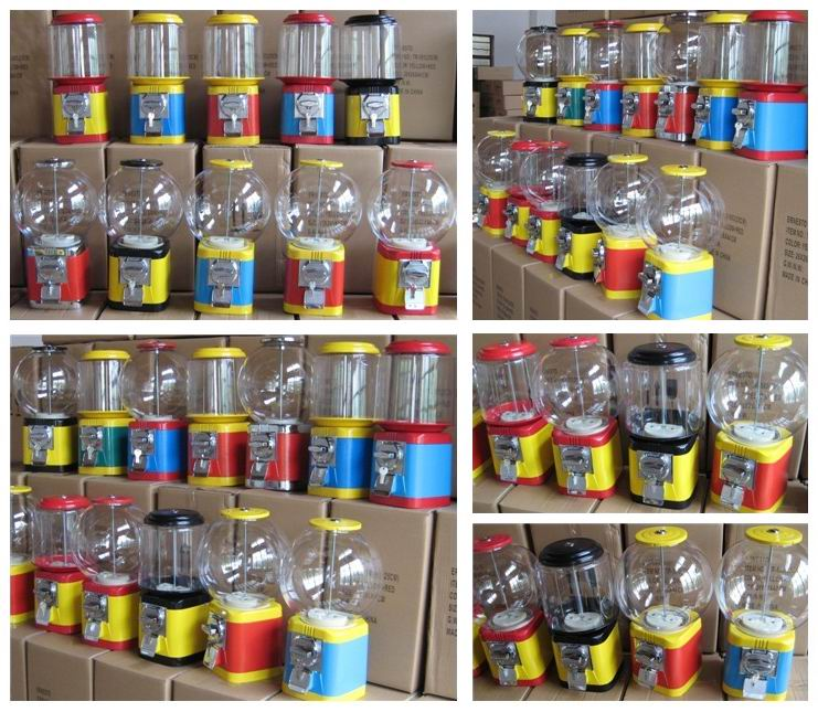 CHINA VENDING EQUIPMENTS LIMITED Main Image