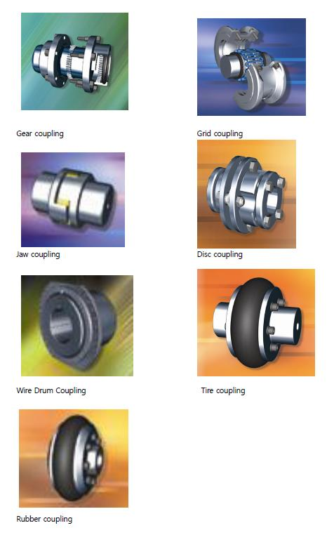 JAC Coupling Co., Ltd. Main Image
