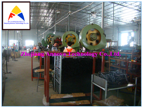 Zhejiang Annova Electric Technology Co., Ltd. Main Image