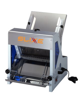 SLIXE Food Machinery Co., Ltd. Main Image
