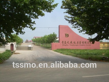 Qingdao Tianshengda Graphite Co., Ltd. Main Image