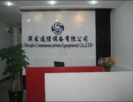 shenzhen shenfa communication equipment co.,ltd Main Image